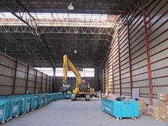 産業廃棄物 中間処理 収集運搬 マニフェスト
